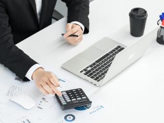 会计代理记账